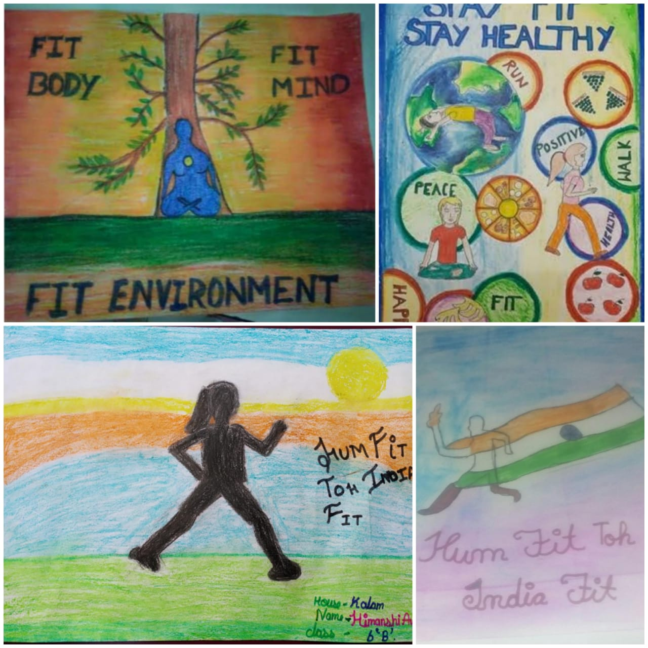 fit india activity week 2020